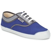 Kawasaki  STEPS HOT SHOT  men's Shoes (Trainers) in Blue