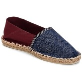 Art of Soule  HOPE  men's Espadrilles / Casual Shoes in Blue