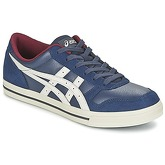 Asics  AARON  men's Shoes (Trainers) in Blue