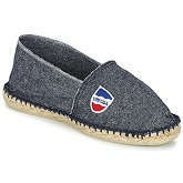 1789 Cala  CLASSIQUE  men's Espadrilles / Casual Shoes in Blue