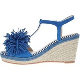 Menbur  09235 0005  women's Sandals in Blue