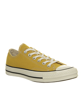 Converse All Star Ox 70 S SUNFLOWER BLACK WHITE