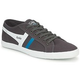 Gola  QUATTRO  men's Shoes (Trainers) in Grey