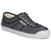 Kawasaki  NEW BASIC  men's Shoes (Trainers) in Grey