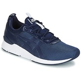 Asics  GEL-LYTE RUNNER  men's Shoes (Trainers) in Blue