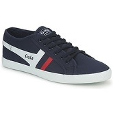 Gola  QUATTRO  men's Shoes (Trainers) in Blue