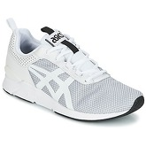 Asics  GEL-LYTE RUNNER  men's Shoes (Trainers) in White