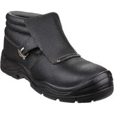 Centek  Fs332 Glyder  men's Walking Boots in Black