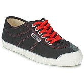 Kawasaki  BASIC SEASONAL  men's Shoes (Trainers) in Black