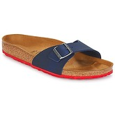 Birkenstock  MADRID  men's Mules / Casual Shoes in Blue
