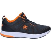 Fila  1010035 Sport shoes Man Blue  men's Trainers in Blue