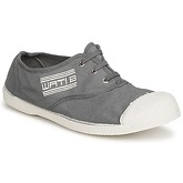 Wati B  CHARLIE  women's Shoes (Trainers) in Grey