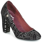 Desigual  ALTEA BLING BLING  women's Court Shoes in Black