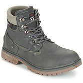 Kangaroos  KangaOutboots 2034  women's Mid Boots in Grey