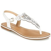 Dune  LILL  women's Sandals in White