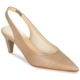 Elizabeth Stuart  RUEL  women's Court Shoes in Beige