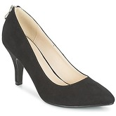 Moony Mood  EQUELLINE  women's Court Shoes in Black