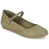 El Naturalista  STELLA  women's Shoes (Pumps / Ballerinas) in Grey
