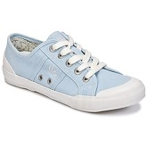 TBS  OPIACE  women's Shoes (Trainers) in Blue