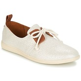 Armistice  STONE ONE W  women's Shoes (Trainers) in White