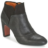 Chie Mihara  XELLO  women's Low Ankle Boots in Black