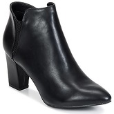 Eclipse  KIARA  women's Low Ankle Boots in Black
