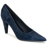 Elizabeth Stuart  LONA  women's Court Shoes in Blue