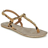Bullboxer  TOMMASA  women's Sandals in Brown