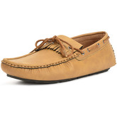 Reservoir Shoes  Moccasin LUCIO Beige Man Perm  women's Loafers / Casual Shoes in Beige