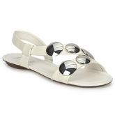 Blink  JEERA  women's Sandals in White
