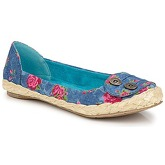 Blowfish Malibu  PAJ  women's Shoes (Pumps / Ballerinas) in Blue