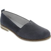 Remonte Dorndorf  D2603-14  women's Loafers / Casual Shoes in Blue