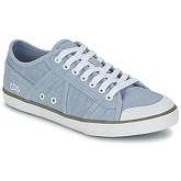 TBS  VIOLAY  women's Shoes (Trainers) in Blue