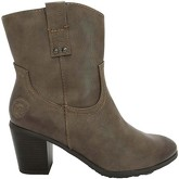 Marco Tozzi  2-25042-23  women's Low Ankle Boots in Brown