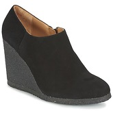 Castaner  VERBENA  women's Low Boots in Black