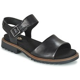 Clarks  FERNI FAME  women's Sandals in Black