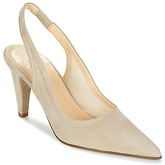 Elizabeth Stuart  LOLA  women's Court Shoes in Beige