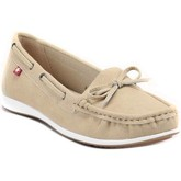 Big Star  AA274322  women's Loafers / Casual Shoes in Beige