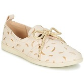 Armistice  STONE ONE W  women's Shoes (Trainers) in Beige