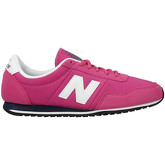 New Balance  U395MPNW  women's Shoes (Trainers) in Pink
