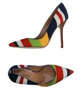 DSQUARED2 FOOTWEAR Courts