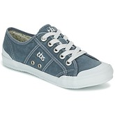 TBS  OPIACE  women's Casual Shoes in Grey