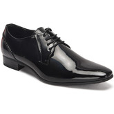 Reservoir Shoes  Lace-up derbies M1593-P KIM Black Man Perm  men's Smart / Formal Shoes in Black