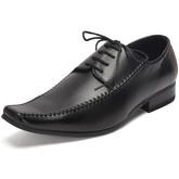 Reservoir Shoes  Pointed derbies H0221-A ARTHUR Black Man Perm  men's Smart / Formal Shoes in Black
