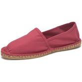 Reservoir Shoes  United espadrilles ESPA 23 Burgundy Unisex Perm  men's Espadrilles / Casual Shoes in Red