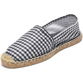 Reservoir Shoes  Printed espadrilles ESPA Vichy Navy blue Unisex Perm  men's Espadrilles / Casual Shoes in Blue