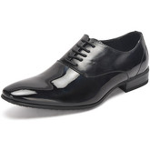 Reservoir Shoes  Pointed derbies M12052-P TED Black Man Perm  men's Smart / Formal Shoes in Black