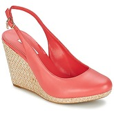 Dune  CECILLE  women's Court Shoes in Pink