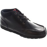 Kappa  Sastuns  men's Mid Boots in Black