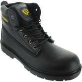 Workforce  WF302-P  men's Mid Boots in Black